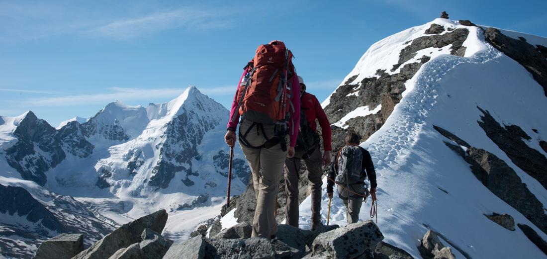 L'alpinisme: un patrimoine immatériel de l'humanité?