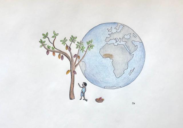 Travail des enfants dans le cacao : Vers une transformation en profondeur du secteur