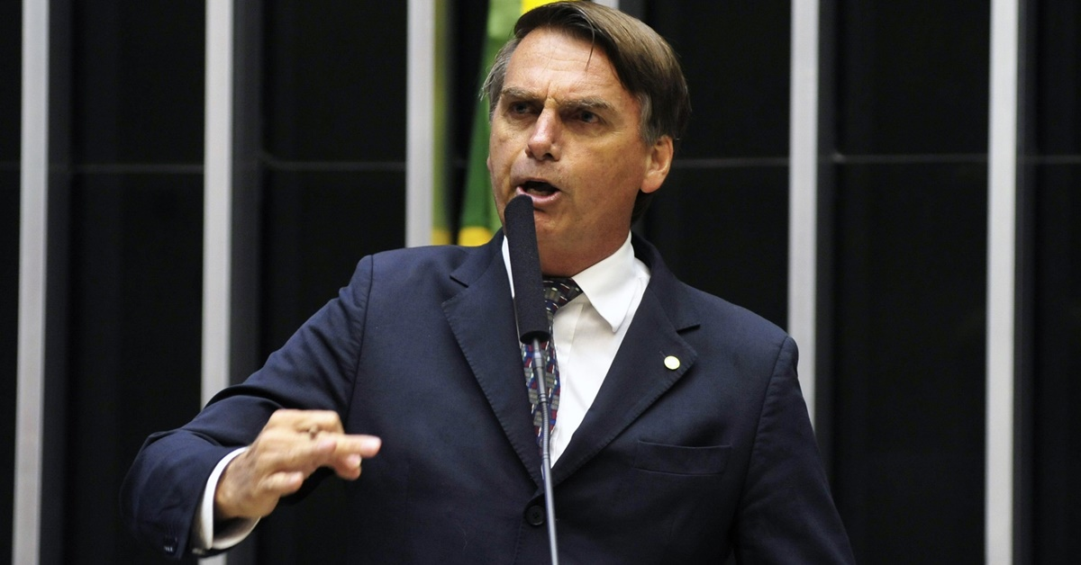 Jair Bolsonaro : l'extrême-droite au service du néolibéralisme