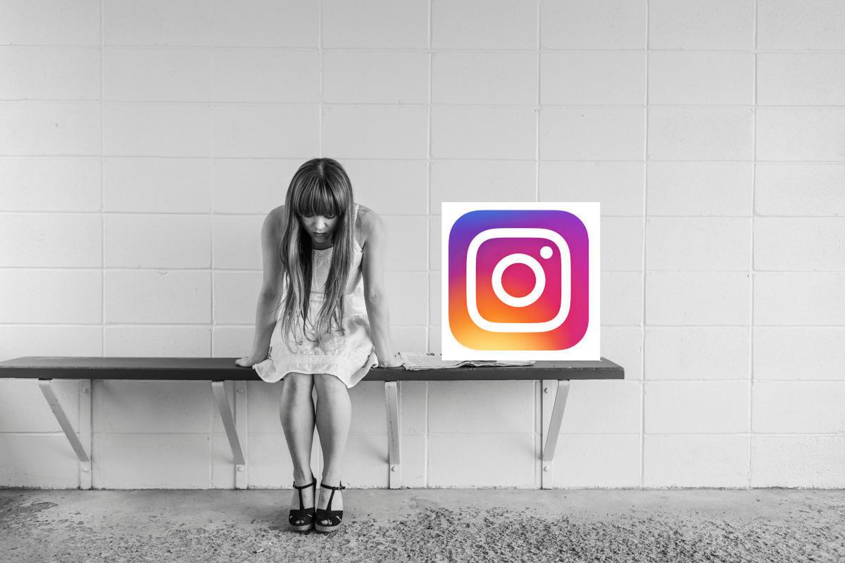 La dépression mieux diagnostiquée par Instagram que par les médecins?