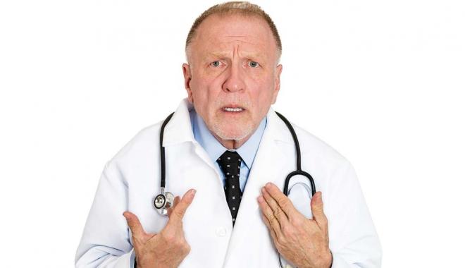 Pour faire baisser les coûts de la santé, contestez les factures de votre médecin!