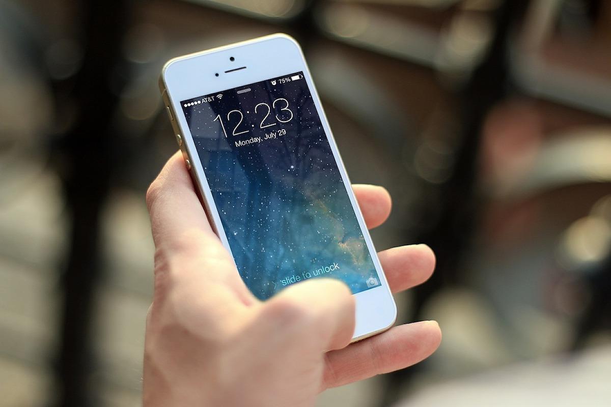 Le téléphone mobile, le nouveau stéthoscope ?