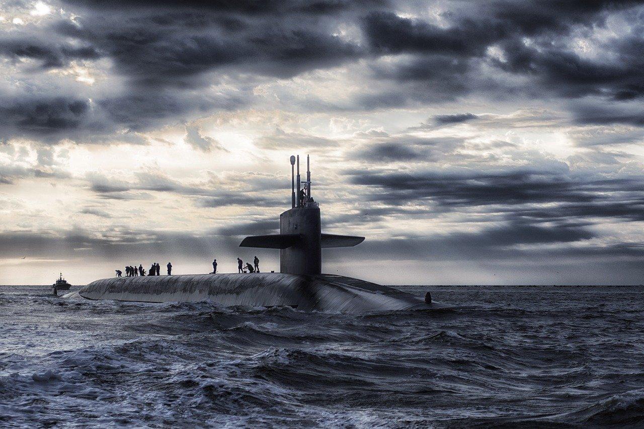 Guerre entre Sous-Marins Diesel et Nucléaire