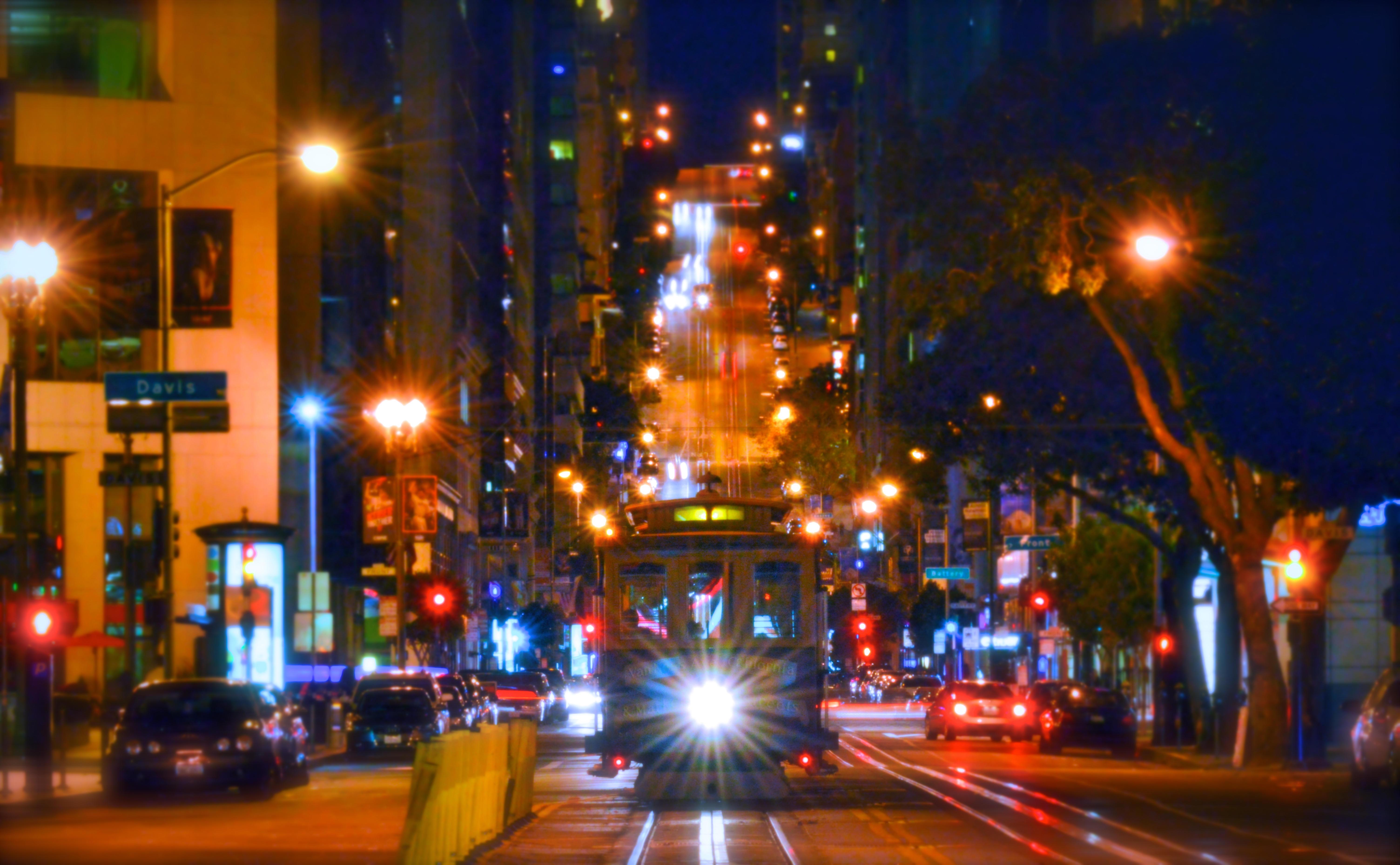 San Francisco, d'où les jeux vidéo suisses partent à la découverte du monde