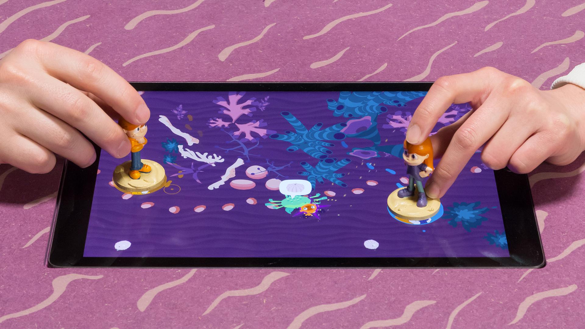 Oniri Islands, un jeu «Swiss made» à glisser sous le sapin