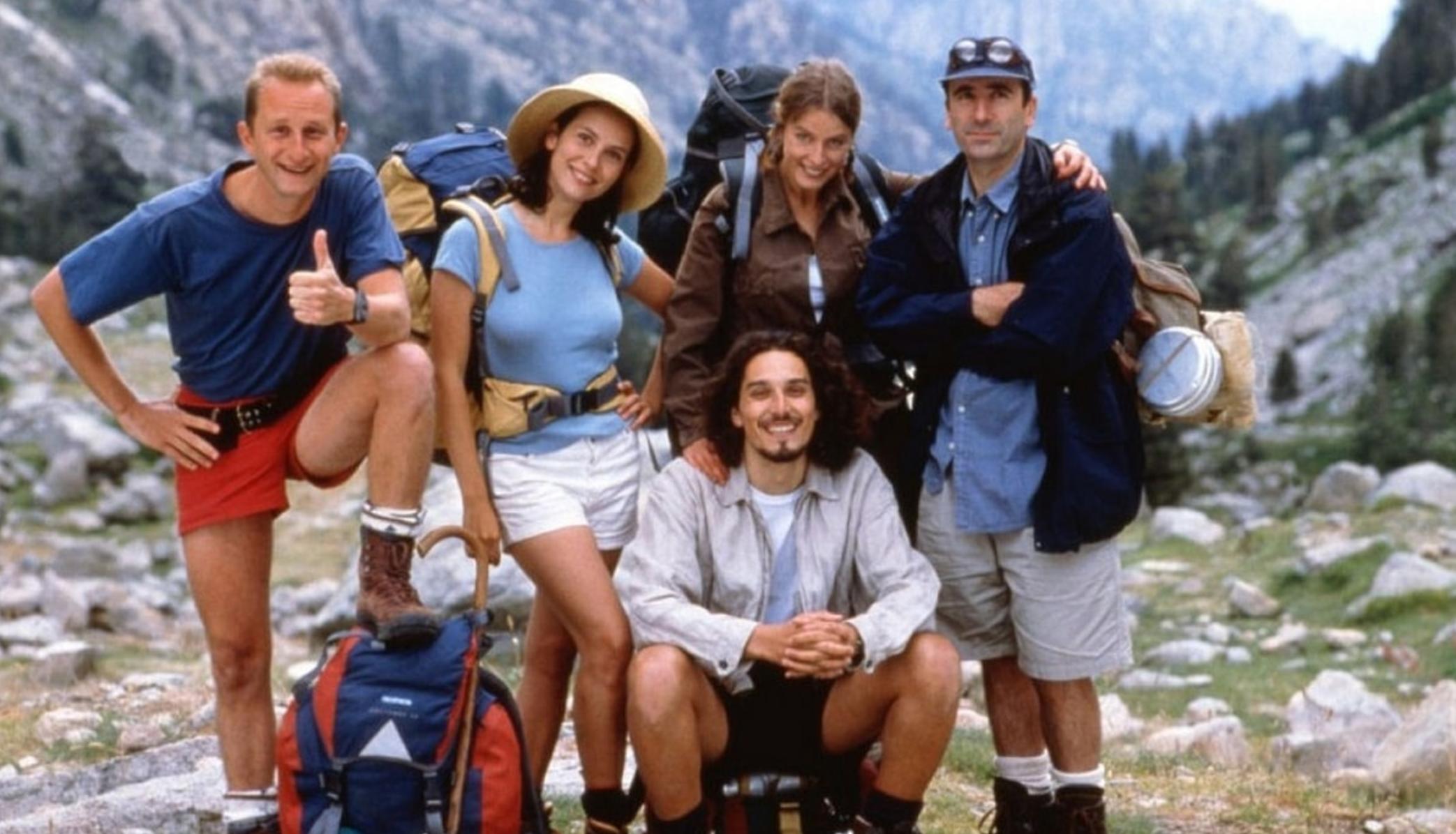 Améliorez votre humeur: faites de la randonnée en montagne