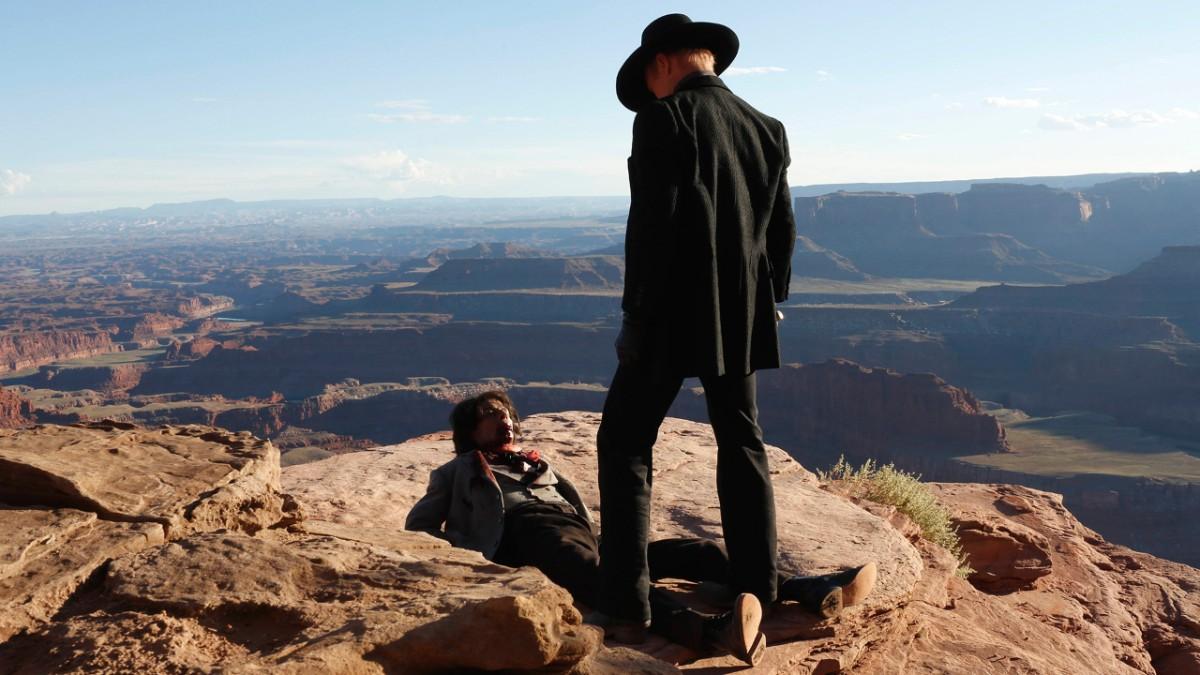 Westworld: la conquête de l'être