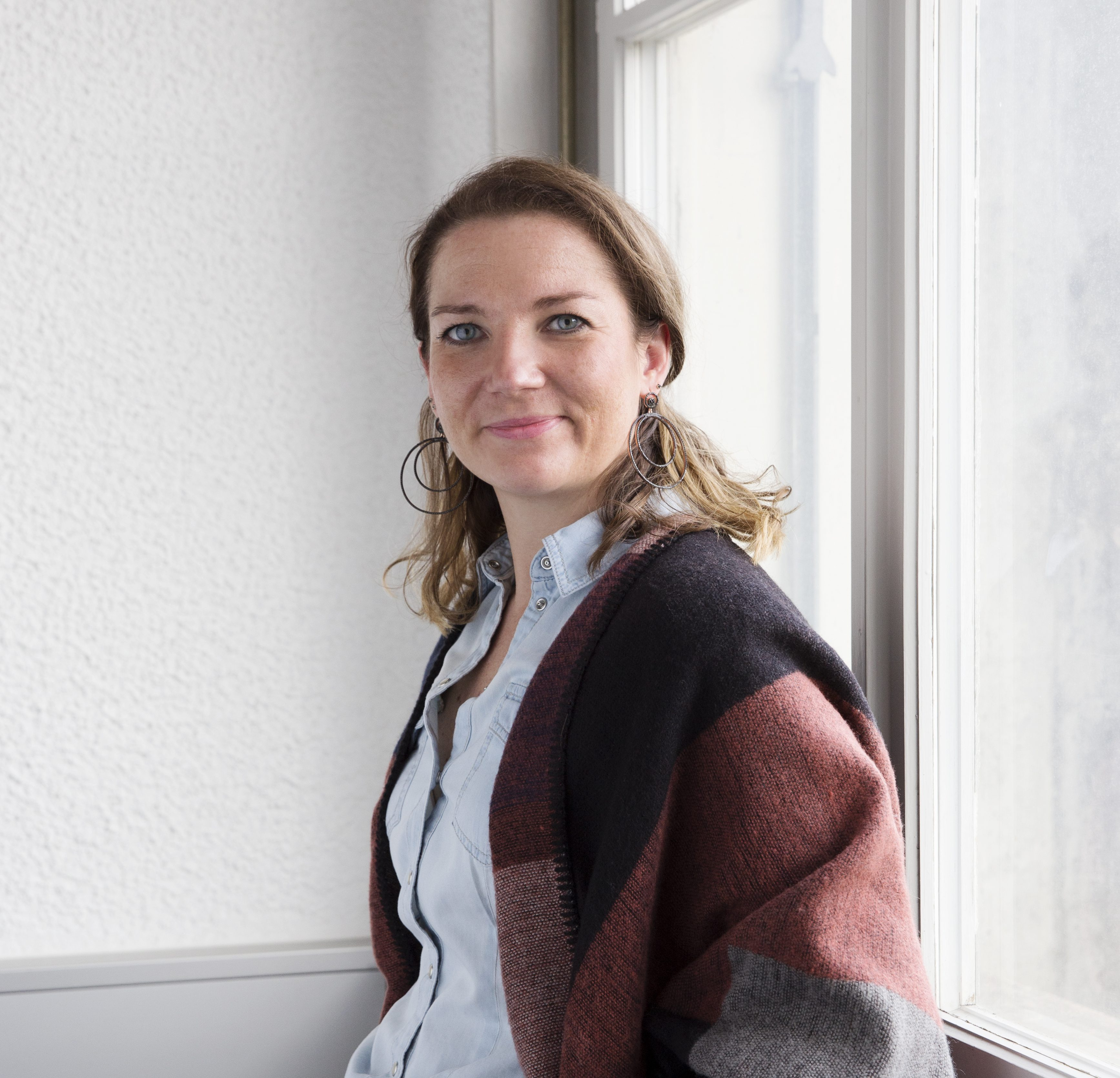 Natacha Delessert: l'expérimentation comme mot d'ordre