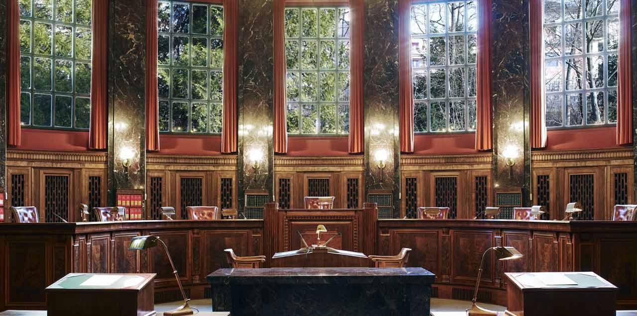 Le Tribunal fédéral a fixé les limites à la détention dans le cadre de la procédure Dublin