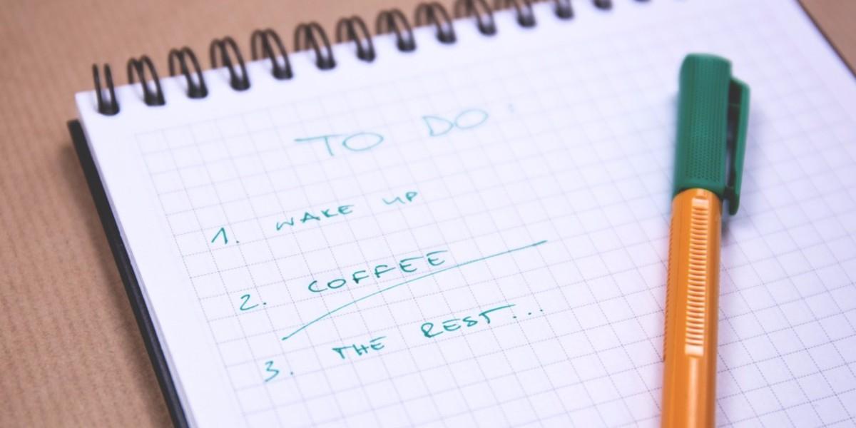 3 applications pour gérer vos listes