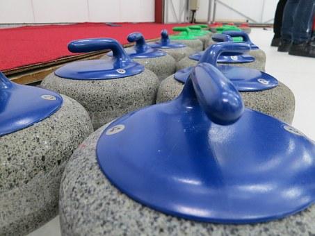 Curling, dopage et aspirine