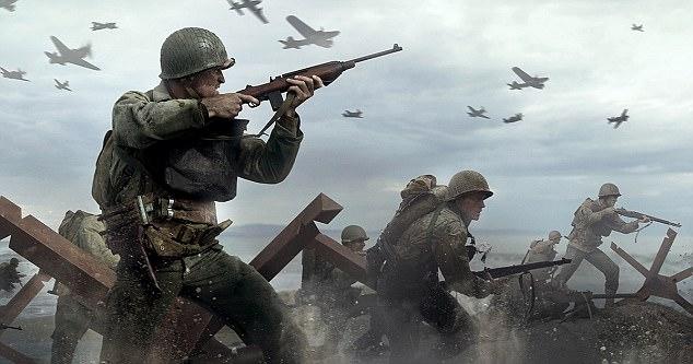 Call of Duty ne deviendra pas discipline olympique