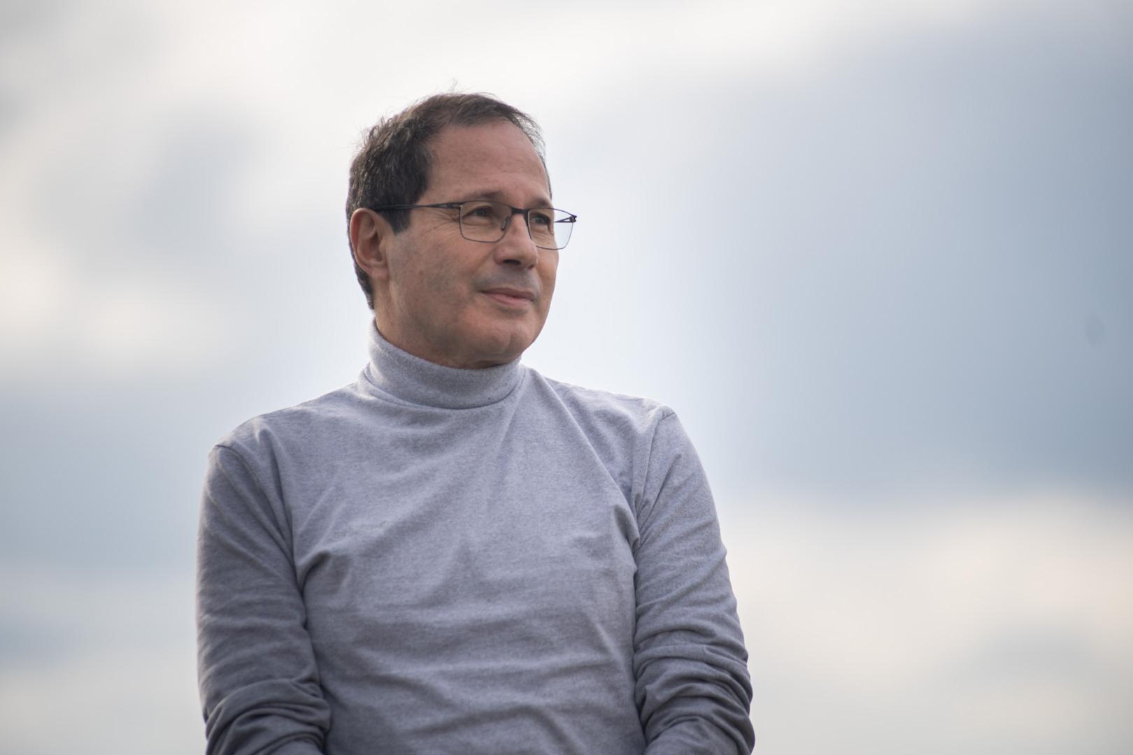 Alain Karsenty: «Une redevance pour inciter les paysans à protéger la forêt»