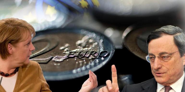 L'euro est un facteur de crise systémique