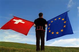 La croissance suisse à la traîne de l'Europe