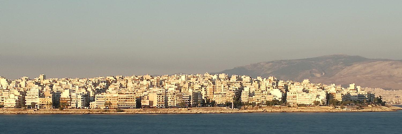La Grèce aujourd'hui